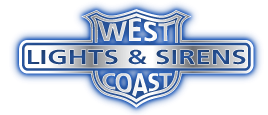West Coast Lights & Sirens